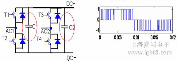 动态无功补偿(svg)与有源滤波(apf)(3)-igbt8