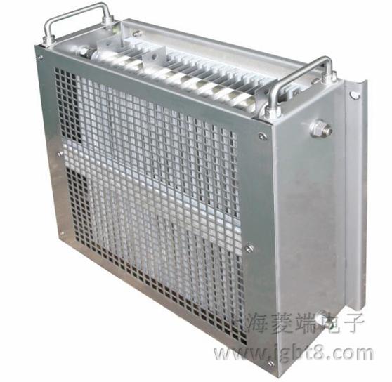 风电变流器crowbar电阻解决方案