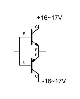 三极管响应速度较慢,基极到发射极的反应时间稍长,在做有源钳位电路